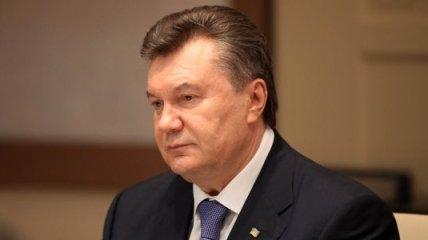 Янукович считает медленными реформы в агросекторе