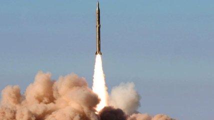 Сомали не будет производить и запускать баллистические ракеты