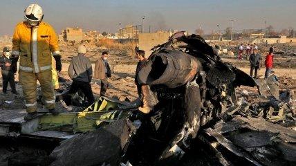 Крах рейсу МАУ: Іран відмовився виплачувати компенсації сім'ям загиблих за рішенням суду