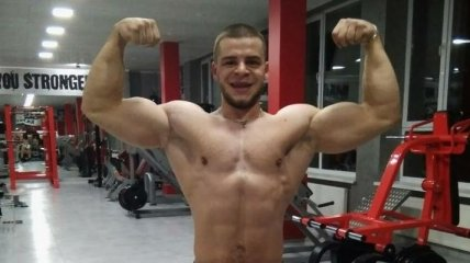 Чемпион Украины по бодибилдингу покончил жизнь самоубийством