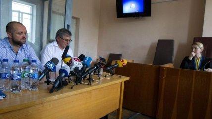 Поляков прибыл на первый допрос в НАБУ