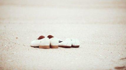 5 главных моделей обуви для осени