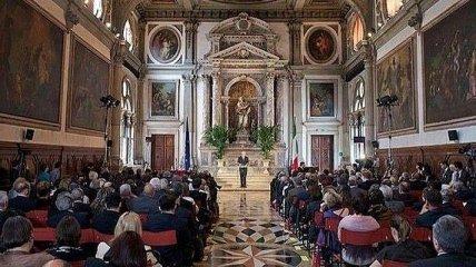 Венецианская комиссия оценит украинский закон о языке