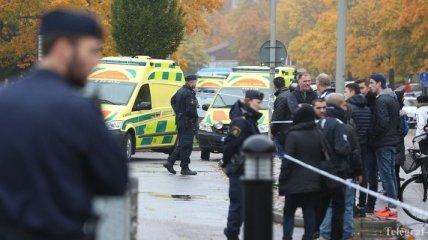 Количество погибших в результате атаки на школу в Швеции возросло