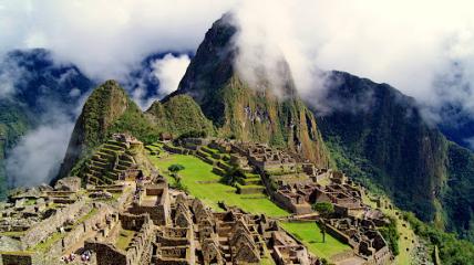 Мачу Пикчу привлекает туристов несмотря на высокую стоимость билетов.