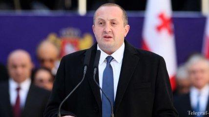 Маргвелашвили: У Абхазии и Осетии перспектива будущего только с Грузией