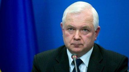Маломуж: Даже без поддержки НАТО, мы можем выполнить тактическую задачу