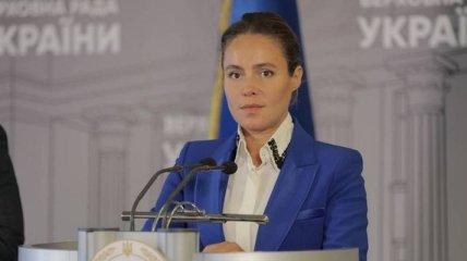 Королевская: Стала абсолютно очевидна полная фабрикация дела против Виктора Медведчука