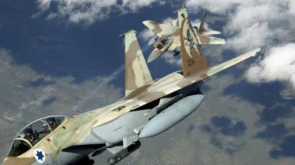 Израильские военные нанесли удары по четырем объектам ХАМАСу