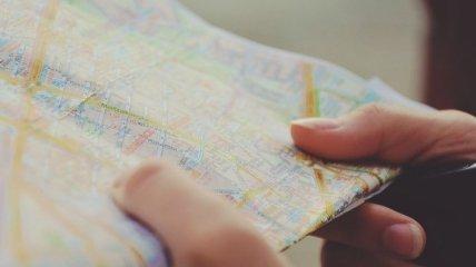 На случай, если Вы не знаете куда поехать: 10 удивительных туристических направлений
