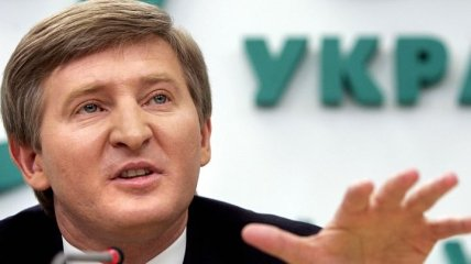 Футбол. В Украине осталось всего лишь 2 миллиардера