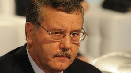 Гриценко: В списке Объединенной оппозиции возможны изменения