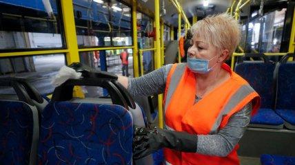 В Украине с 21 октября введут новые правила на поездки между областями