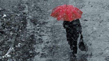 Прогноз погоды в Украине на 28 марта: тепло, но дождливо