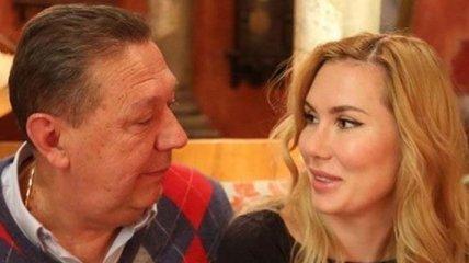 Бывший глава ФФУ в 70 лет станет отцом