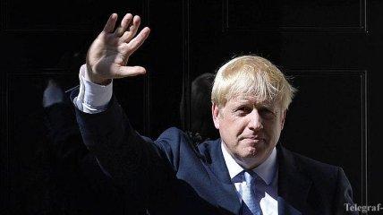 Джонсон посоветовал парламенту прекратить попытки блокирования Brexit