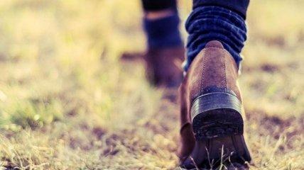 Советы, которые помогут вам избавиться от излишней потливости ног