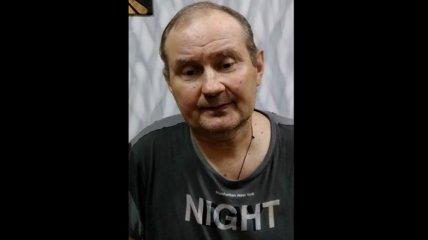 Суд отправил Чауса под домашний арест