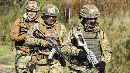COVID-19 в ВСУ: сколько военных в Украине болеют коронавирусом