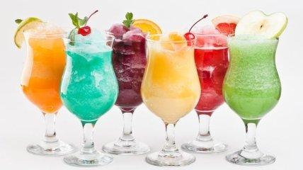 Лучшая диета: этот вкусный коктейль сделает живот плоским за 7 дней