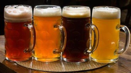 Украинские пивовары установили исторический антирекорд