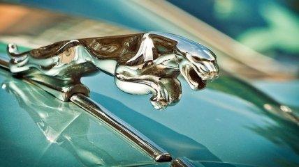 Концерн Jaguar инвестирует крупную сумму в производство электромобилей