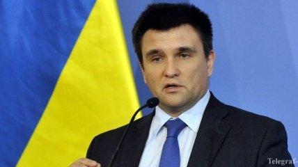 Климкин 21 февраля примет участие в дебатах Совбеза ООН