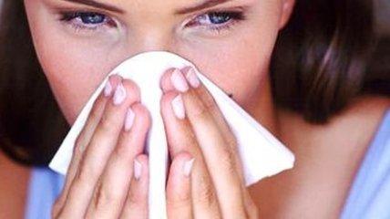 Этот простая процедура поможет вылечить насморк в считанные дни