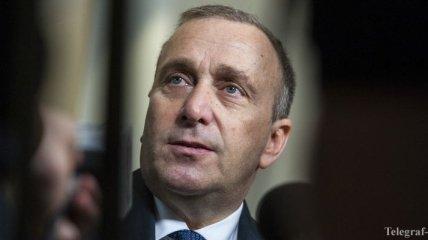 Глава МИД Польши заявил, что Освенцим освобождали украинцы