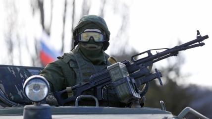 Боевики на временно оккупированном Донбассе накаляют обстановку и продолжают обстреливать украинские позиции