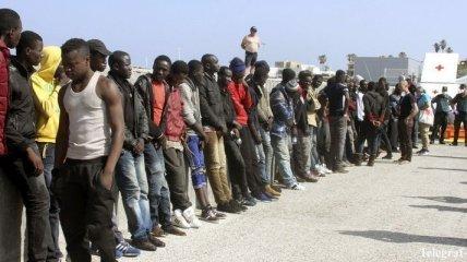 Чехии, Венгрии и Польши дали месяц на объяснение отказа принимать мигрантов