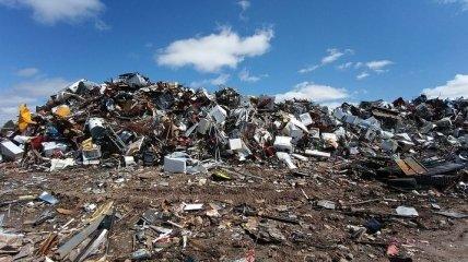 Свалки по-новому: В Украине пересмотрят ГСН по проектированию полигонов для мусора
