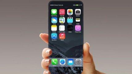 Появились подробности о дополнительной реальности в iPhone 8
