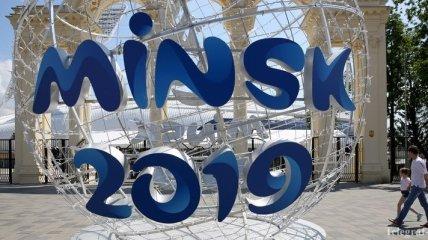 Легкая атлетика: состав сборной Украины на Европейские игры-2019