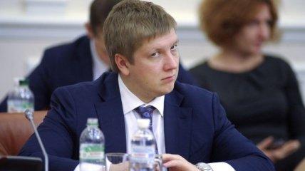 """Правительство отказалось продлить контракт с Коболевым, объявлен конкурс на нового главу """"Нафтогаза"""""""