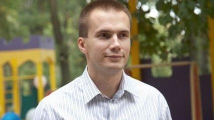 Сын Януковича подал иск против Нацбанка