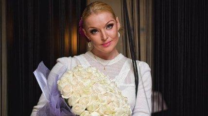 Анастасия Волочкова хочет выйти замуж за Александра Кержакова