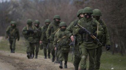 """""""Зеленые человечки"""" - тут как тут. Стало известно, как Россия может использовать кризис в Украине"""