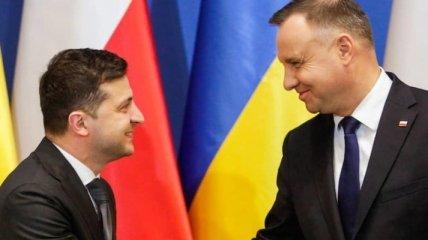 Крымская платформа усиливает состав гостей - президент Польши подтвердил участие в саммите