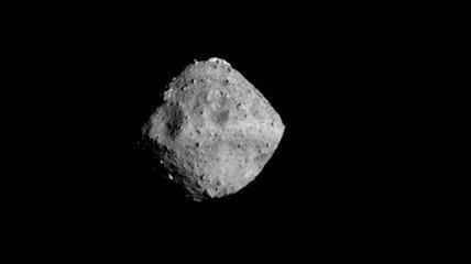 Не более 158 миллионов лет: вычислен возраст поверхности астероида Рюгу