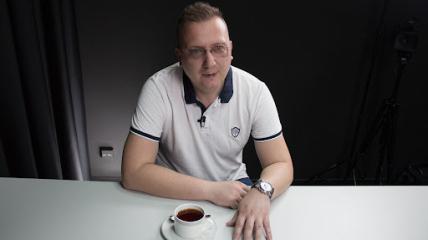 Економіст Олексій Кущ
