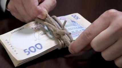 """Банк """"Таврика"""" прекратил возвращать депозиты"""