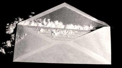 В США 11 морпехов пострадали после открытия письма