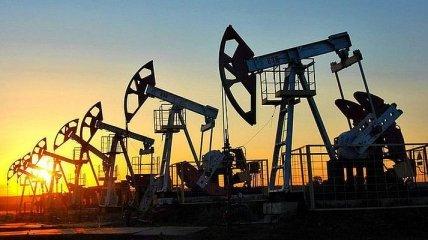 Черное золото: Нефть Brent впервые с начала марта подорожала