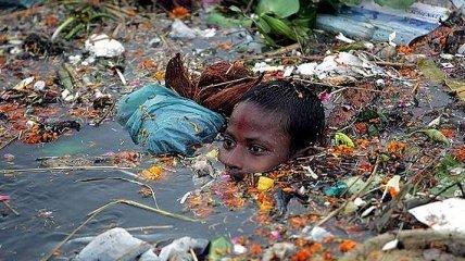 Снимки, показывающие всю правду об экологической ситуации планеты (Фото)