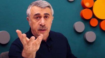 Комаровский рассказал всю правду о коронавирусе Дельта и перечислил главные симптомы