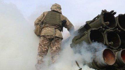 Бойовики 14 разів порушили режим припинення вогню на Донбасі