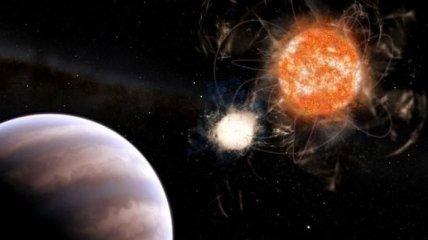 Ученые нашли планету в 13 раз больше Юпитера