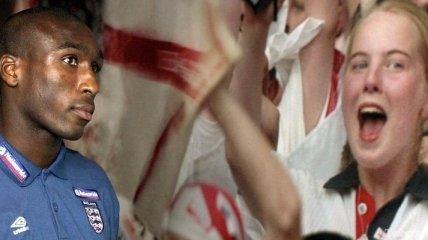 Бывший защитник сборной Англии Сол Кэмпбелл завершил карьеру