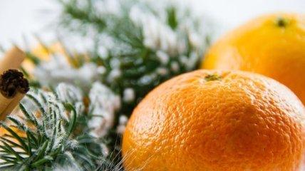 Зимние семечки: Ульяна Супрун рассказала несколько фактов о мандаринах